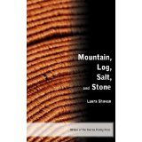 Mountain, Log,